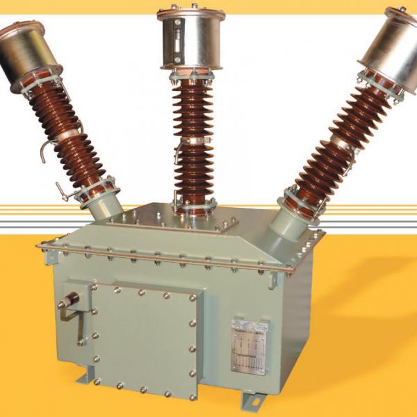 36kV Transmag Voltage Transformer Outdoor