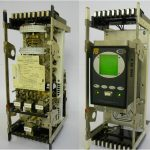 Old P&B Protection Relay vs. P&B Retrofit Replacement Protection Relay