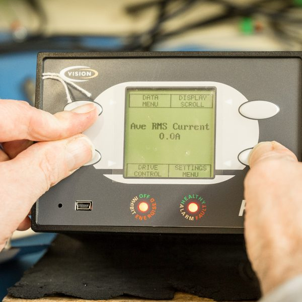 Testing of P&B Protection Relay