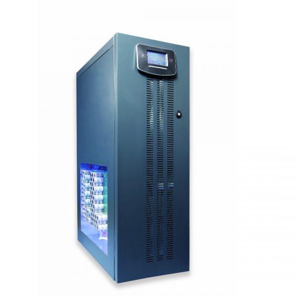 MLT C Ultra Capacitor Voltage Stabiliser
