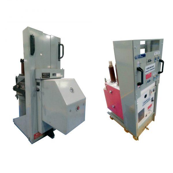 Original OLX Circuit Breaker vs. Retrofit OLX Circuit Breaker