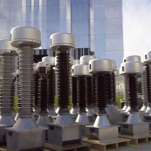 Power Voltage Transformers