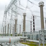 1000kV Substation with Shemar Insulators